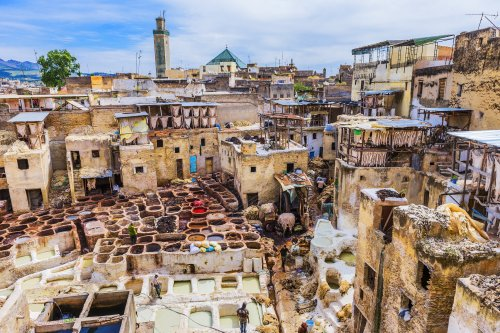 New travel restrictions explained as Morocco flights cancelled