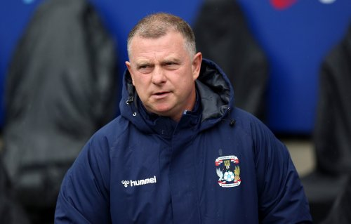 Robins has brought sanity, stability and overdue success - Coventry City are back