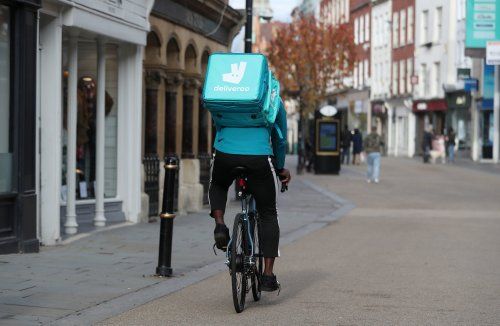Uber Eats and Deliveroo discounts for young people who get Covid jabs in bid to boost take-up