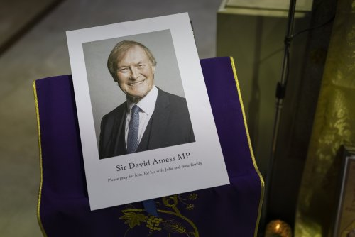 Met Police given more time to question MP David Amess murder suspect