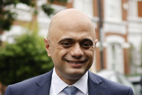 Health Secretary Sajid Javid says he has fully recovered from Covid thanks to 'amazing vaccines'