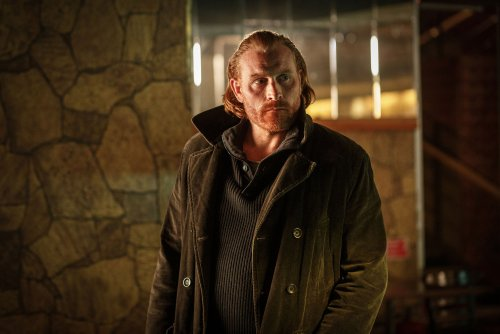 On TV this weekend, Scandi crime thriller Beck returns for a long-awaited eighth series