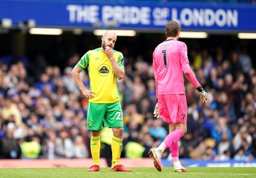 Fans mock other 'farmer's leagues' but Norwich are set for worst ever Premier League season
