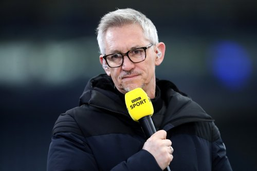 Lineker apologises for BBC coverage after Eriksen collapsed on the pitch