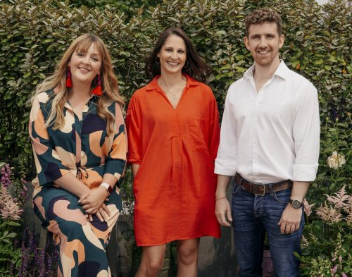 The start-up trying to connect independent businesses with newbie gardeners