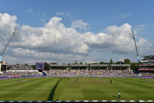 English cricket must do more to welcome ethnic minorities - I haven't felt it this summer