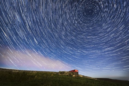How to watch the Delta Aquariids meteor shower in the UK