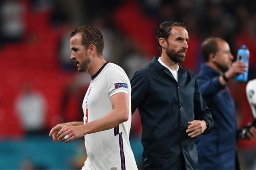 You can assume Kane will start for England against Czech Republic, says Southgate