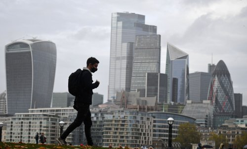 London is facing an imminent decline from Covid-19 and Brexit - the UK will pay the price