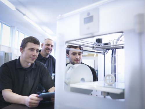 Chancellor to announce £3bn boost to technical education and skills training in next week's Budget