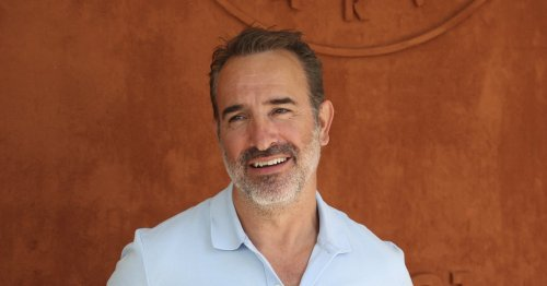 Jean Dujardin: 'I don't want to be the French George Clooney'