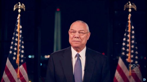 Colin Powell, first Black US secretary of state, dies from Covid-19 complications aged 84
