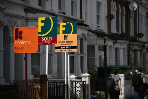 What the future might hold for house prices