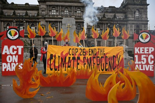 Cop26 won't make the climate changes we need, but citizens' assemblies could