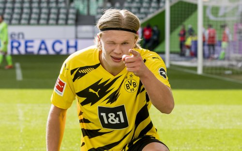 Haaland to Arsenal? Fans cannot allow themselves to be distracted in battle for football's soul