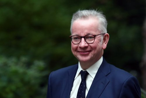 Michael Gove is the right person to level up - he knows power belongs in local communities