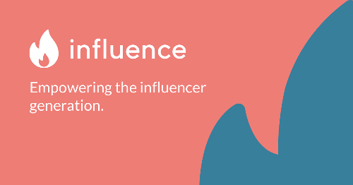 Empowering the influence generation - influence.co