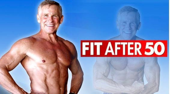 Everything to know about the popular 'Fit After 50' program
