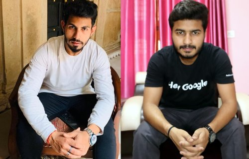 Ayush Sabat and Ashish Rudhra Joining the Hands for Concept-Based Music Videos Under Fhigh Music