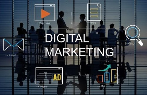 How Digital Marketing Helps to Grow Your Business