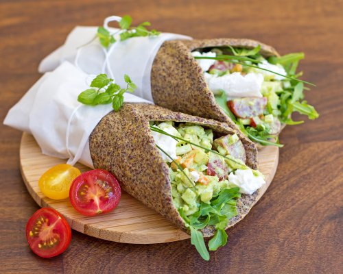 Grain Free Foods That Don't Sacrifice Taste