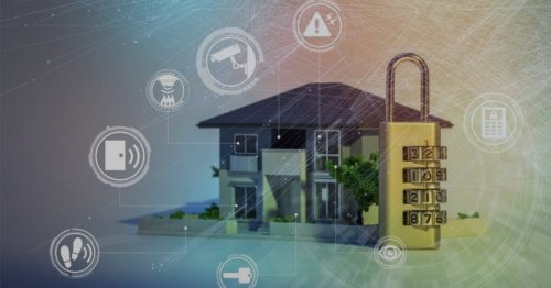 14 Cool Tech Gadgets That Turn Your Home Into A Smart House