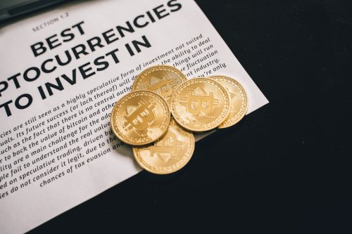 5 Cryptocurrencies That are Worth Investing in Other Than Bitcoin