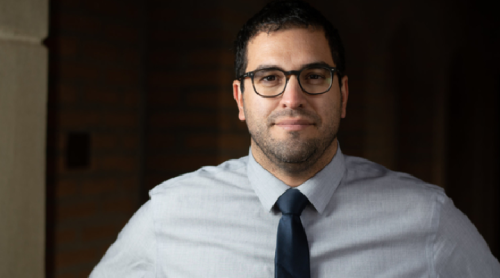 Michael Candelario on the First Few Months of Entrepreneurship: How to Push Past Barriers