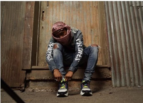 Getting to Know Rising Hip-Hop Artist Keys FTV