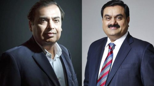 Affluence of Gujarat: Adani, Ambani Top Forbes List of India's Ten Richest Billionaires 2021