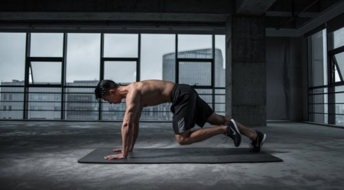 How Entrepreneurs Can Make Time for Workout