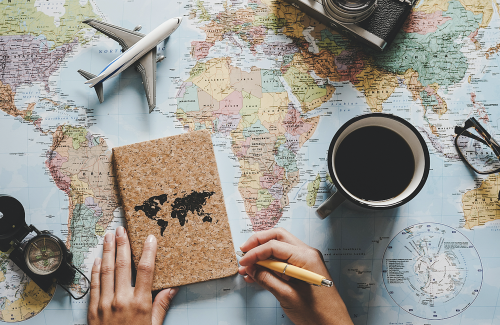 7 Must Follow Travel Influencers on Instagram