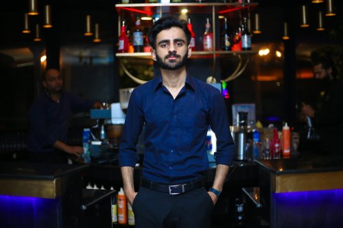 Abdullah Mehmood: Time Management Is The Most Important Thing One Must Possess