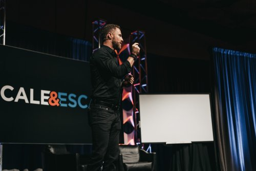 Why Failure Will Be the Most Valuable Lesson with This Real Estate Investor and Coach Justin Colby