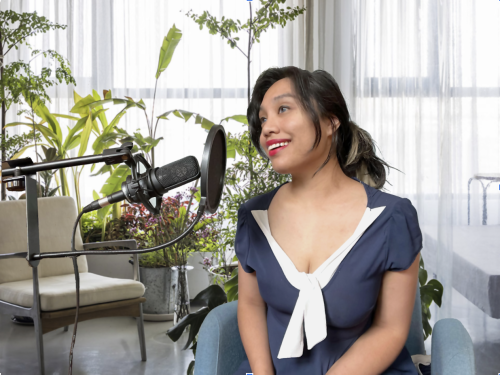 Win Friends and Deals by Telling Your Story With Kat Maningo From The Empathy Firm