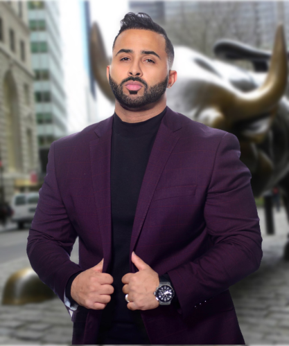 How Millennial Entrepreneur Ahmed Alomari Grew $15k to Over $7M in 6 Years, Investing and Building Online Businesses from Home