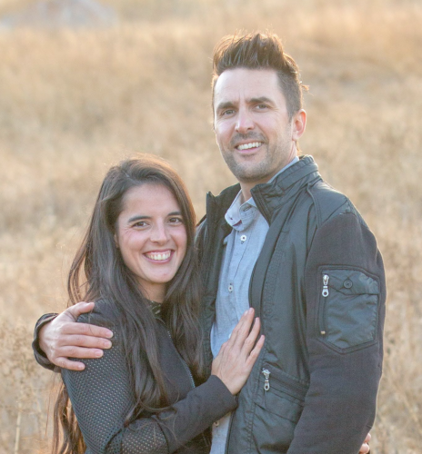 Learning from Millionaires – Why Brandon and Adriana are Mentoring Entrepreneurs for Free