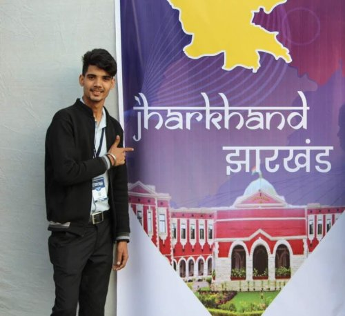 Indrajeet Singh a 19 year old boy Upcoming Indian Inventor
