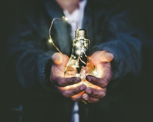 Rob Finlay's 4 Proven Tips for More Innovative Thinking (and How Your Business Will Benefit)