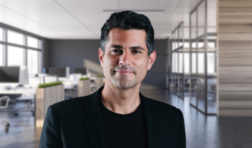 The Most Influential CEO in Health: Hamed Shahbazi
