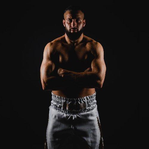 Shokran Parwani Looks to Get Back in the Ring