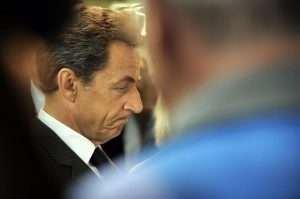 Un «mandat d'amener» délivré contre Sarkozy
