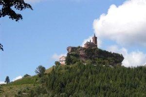 Discrimination homme-femme dans le comté de Dabo (Alsace-Moselle)