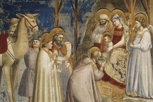 Quelle est l'« étoile » qui guida les Rois Mages vers Jésus ?