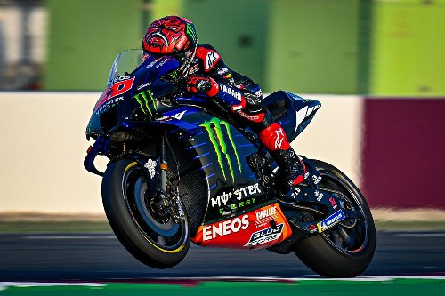 Orari MotoGP 2021, GP Francia a Le Mans su Sky, TV8 e DAZN