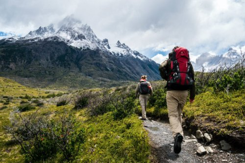 Hiking, Trails and Wilderness Skills are Back! Here are Great Books to Get Moving Again