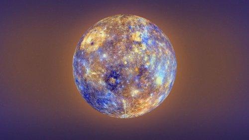 Goodbye Retrograde (Mercury that is)