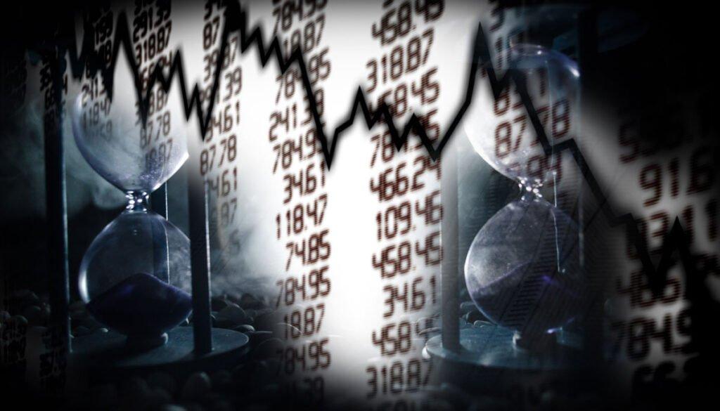 Market Crash predictions from Robert Kiyosaki, Elliott Wave International for October 2021