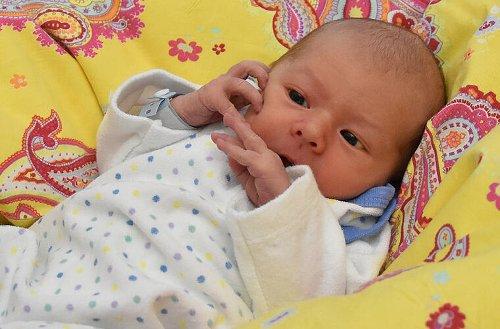 Kronach: Das ist Muttertagsbaby Luka