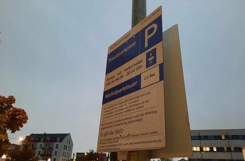 Bamberg: Edeka-Supermarkt startet Parkplatz-Überwachung - das droht bei Verstößen